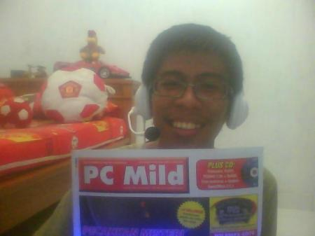 Hey, it's me. And I love PC MILD :)